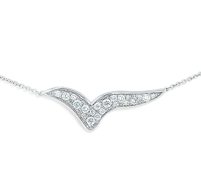 Collier Bird 42342 - Bijoux Bonnet