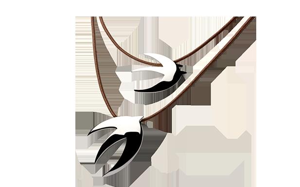 Collier Bird