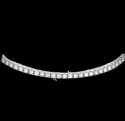 44184 Bracelet Or Gris - Bijoux Bonnet
