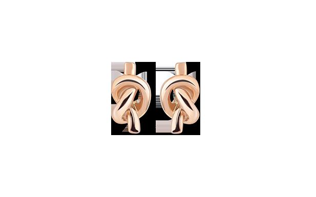 Boucles d'oreilles Gordien