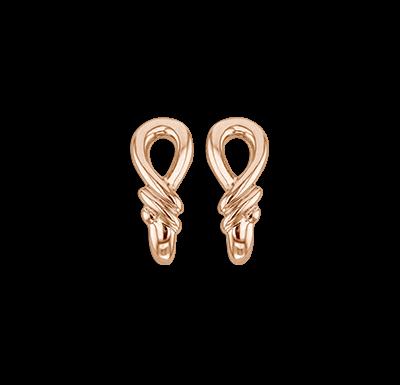 Boucles d'oreilles Gordien - 44645 - Bijoux Bonnet