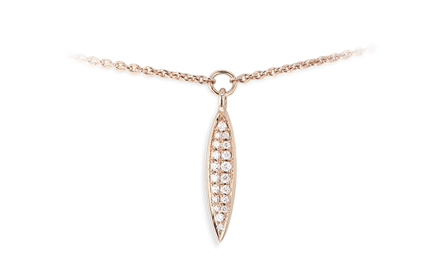 Collier Amazonia - 44675 - Bijoux Bonnet
