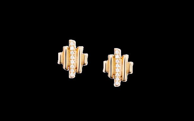 Tribu Earrings