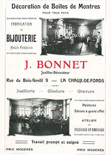 Bonnet - Excellence