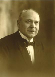 Joseph Bonnet - Fondateur