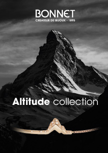 Collection Altitude